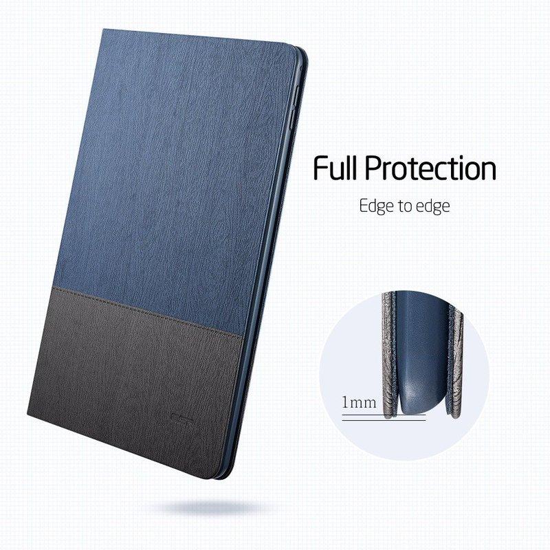 iPad Air 2 Urban Premium Folio Case6