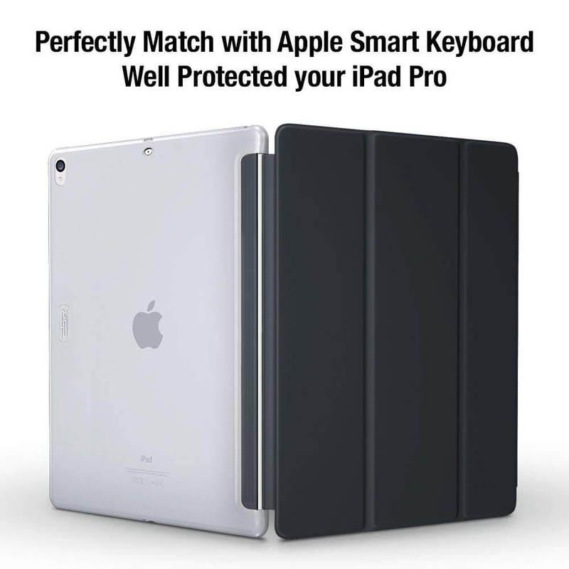 iPad Pro 10.5 Yippee Back Case 3