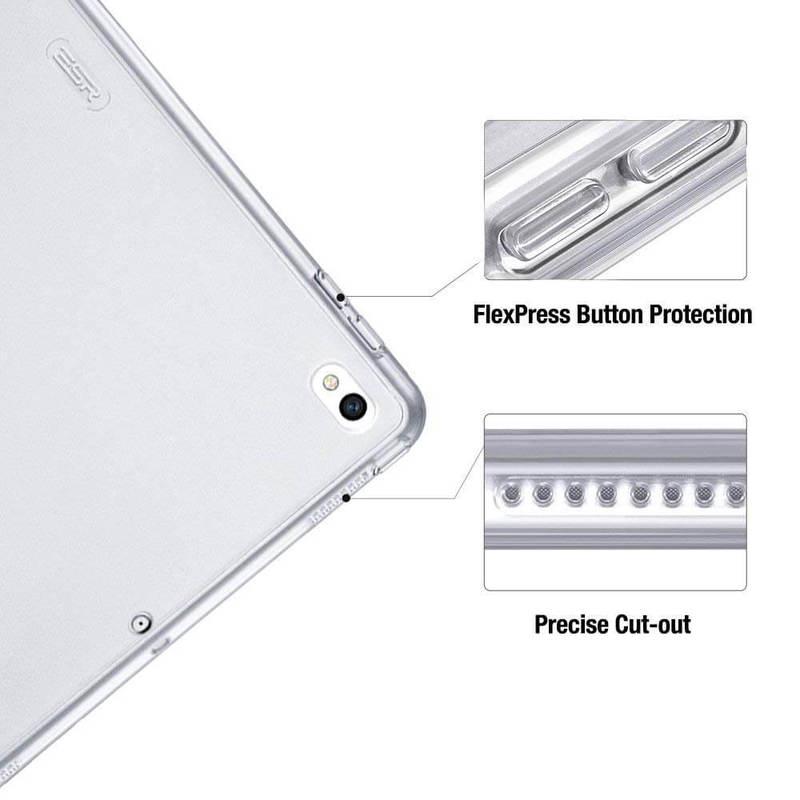iPad Pro 10.5 Yippee Back Case 5