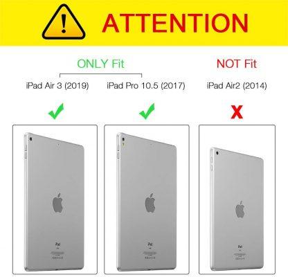 iPad Pro 10.5Air 10.5 2019 Intelligent Premium Business Case 4