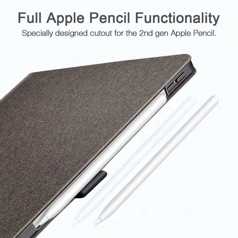 iPad Pro 11 Urban Premium Folio Case 1