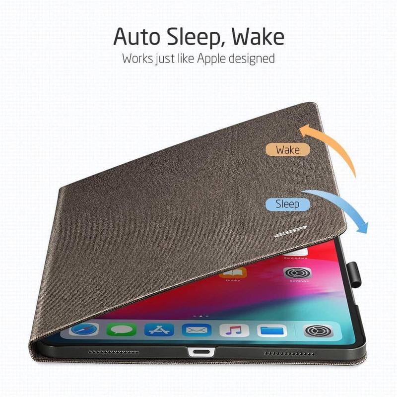 iPad Pro 11 Urban Premium Folio Case 2