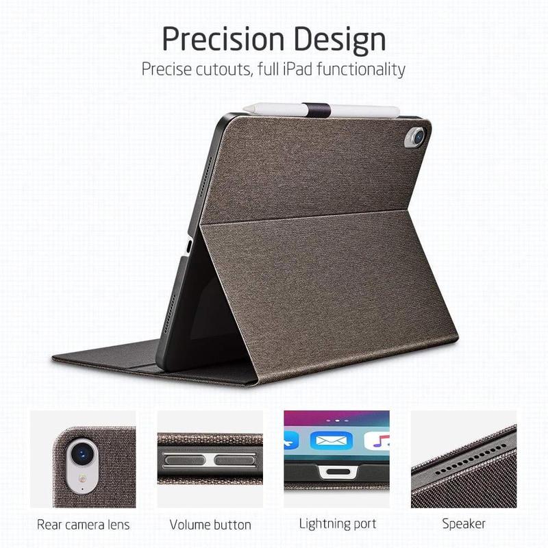 iPad Pro 11 Urban Premium Folio Case 3