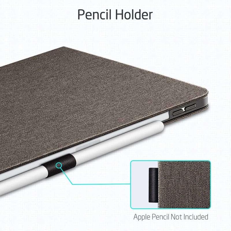 iPad Pro 11 Urban Premium Folio Case 5