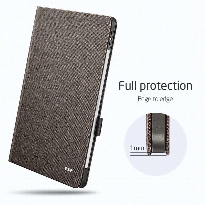 iPad Pro 11 Urban Premium Folio Case 6