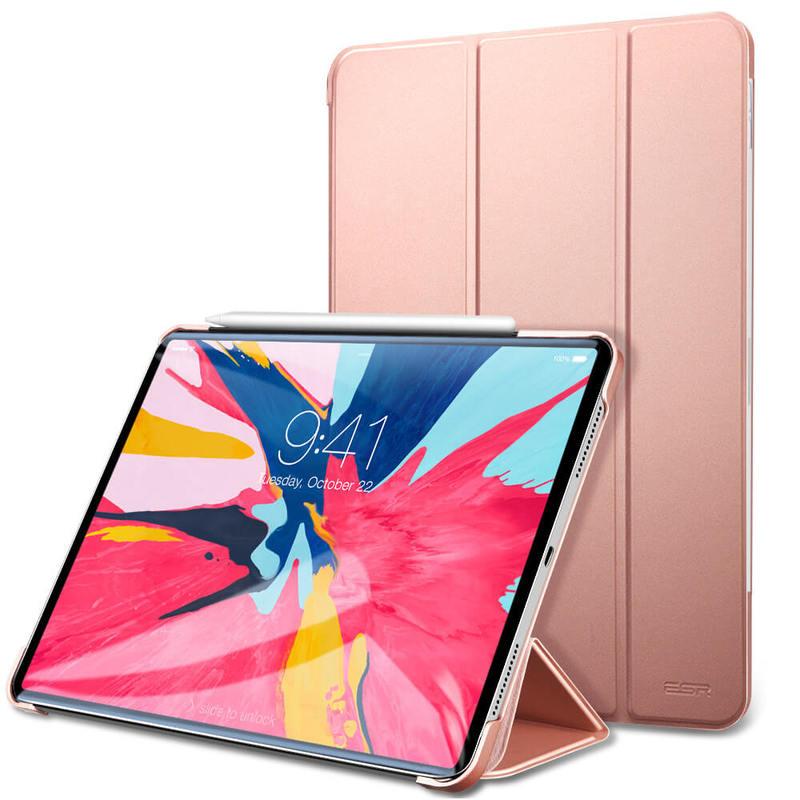 iPad Pro 11 Yippee Premium Trifold Case 1