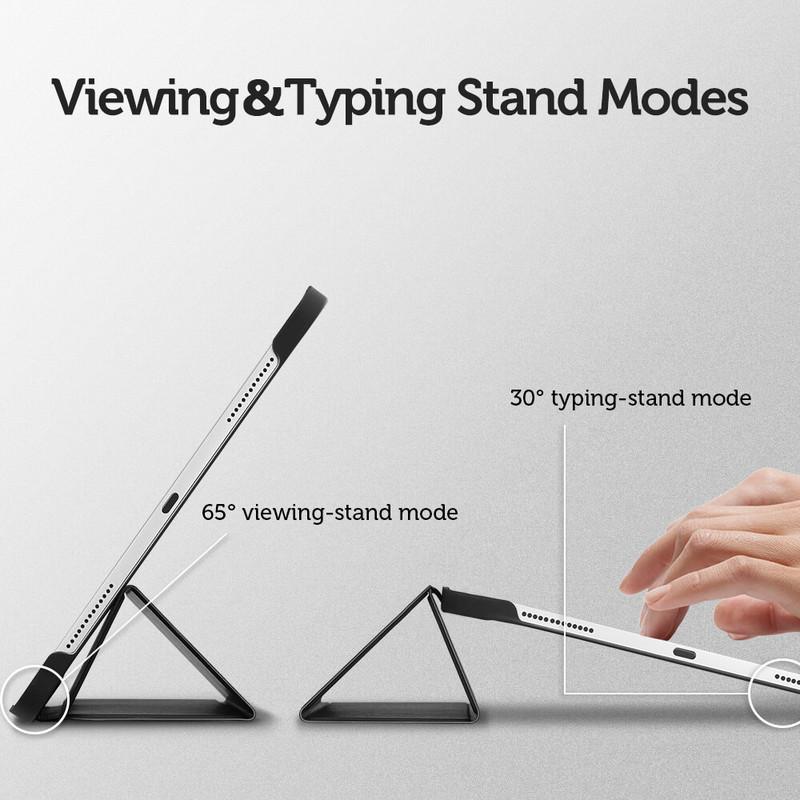 iPad Pro 11 Yippee Premium Trifold Case 10