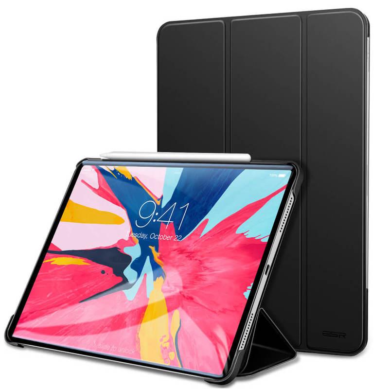 iPad Pro 11 Yippee Premium Trifold Case 3