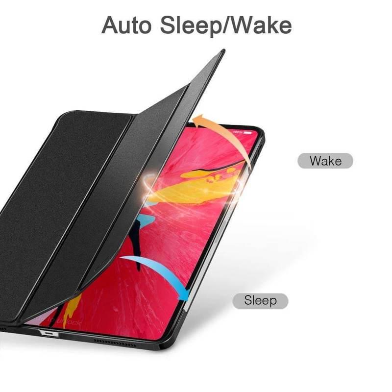 iPad Pro 11 Yippee Trifold Smart Case 3 1