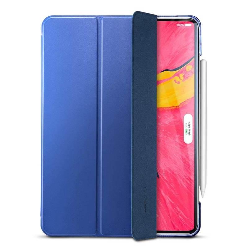 iPad Pro 11 Yippee Trifold Smart Case blue 1