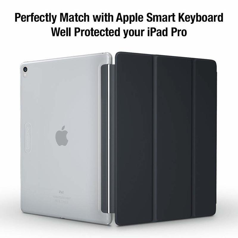 iPad Pro 12.9 2017 Yippee Back Case 3