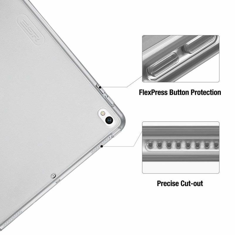 iPad Pro 12.9 2017 Yippee Back Case 5