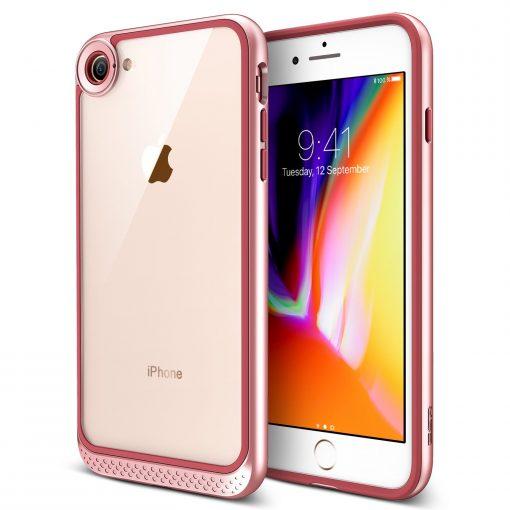 iPhone 8 or 7 Bumper Hoop Case