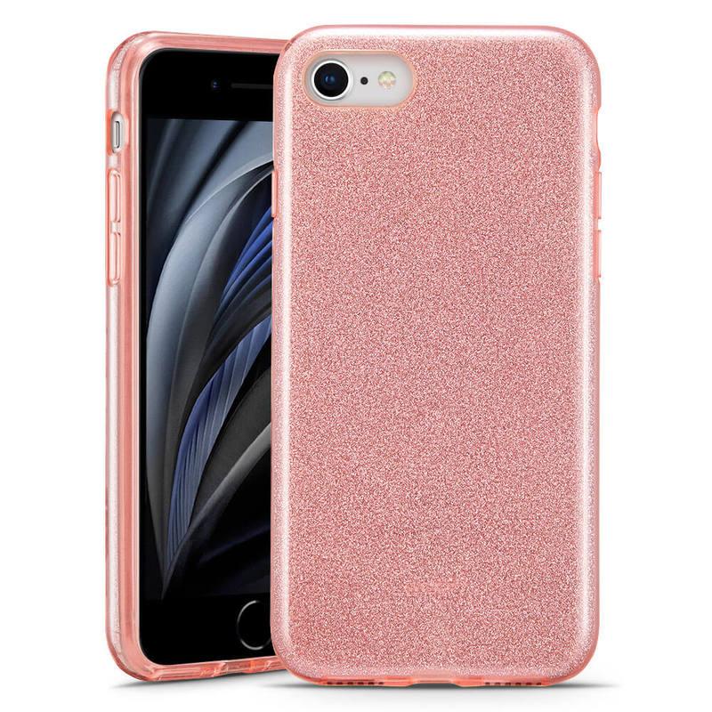 iPhone SE 202087 Makeup Glitter Case 3