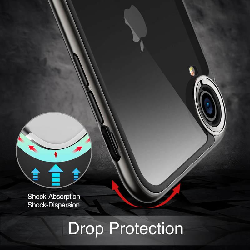 iPhone XR Bumper Hoop Case 1