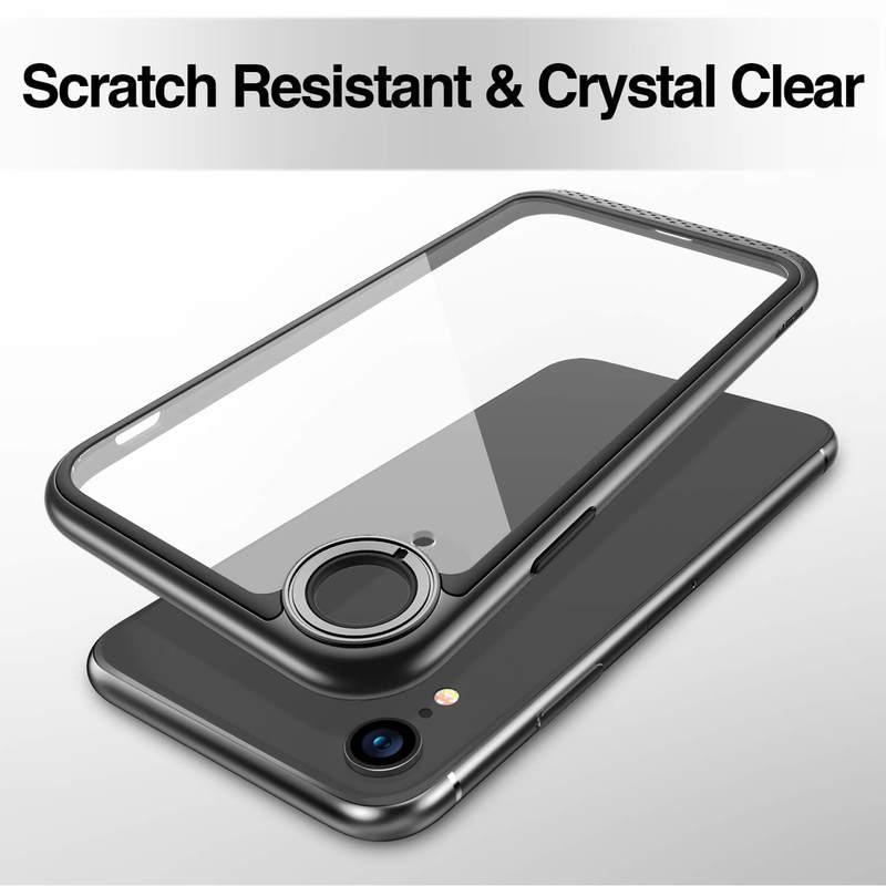 iPhone XR Bumper Hoop Case 4