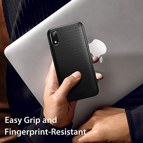iPhone XR Kikko Slim Case 2
