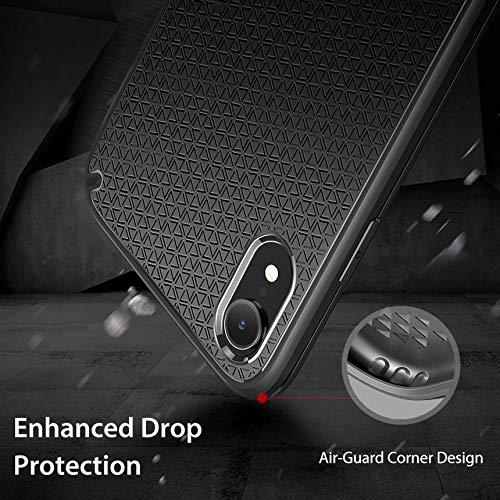 iPhone XR Kikko Slim Case 4