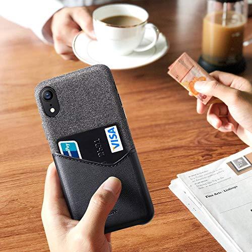 iPhone XR Metro Wallet Case 2