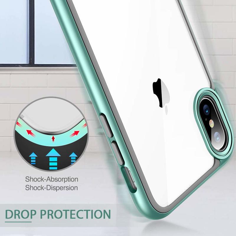 iPhone XSX Bumper Hoop Case 3