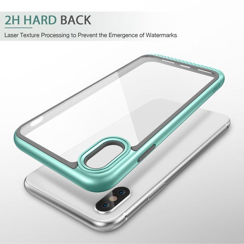 iPhone XSX Bumper Hoop Case 4
