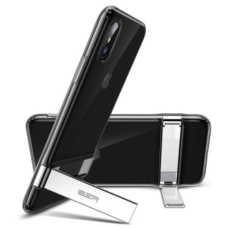 iphone xs case kickstand