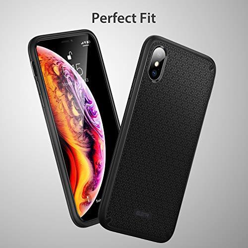 iphone xs max kikko slim case 1