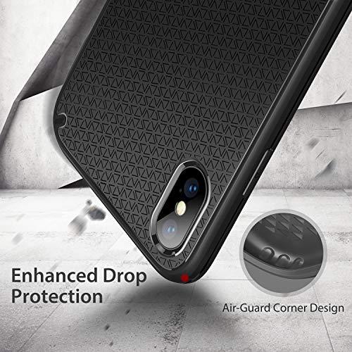 iphone xs max kikko slim case 2