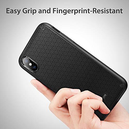 iphone xs max kikko slim case 3