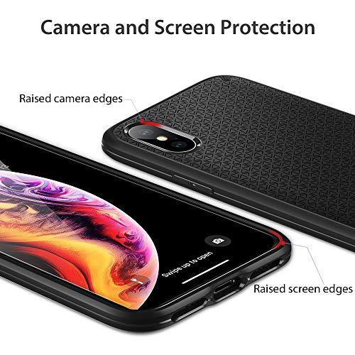 iphone xs max kikko slim case 4