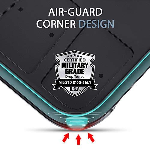 iphone xs x rambler rugged heavy duty case 4
