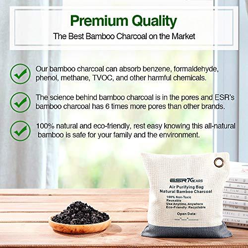 natural bamboo charcoal air purifying bag 2