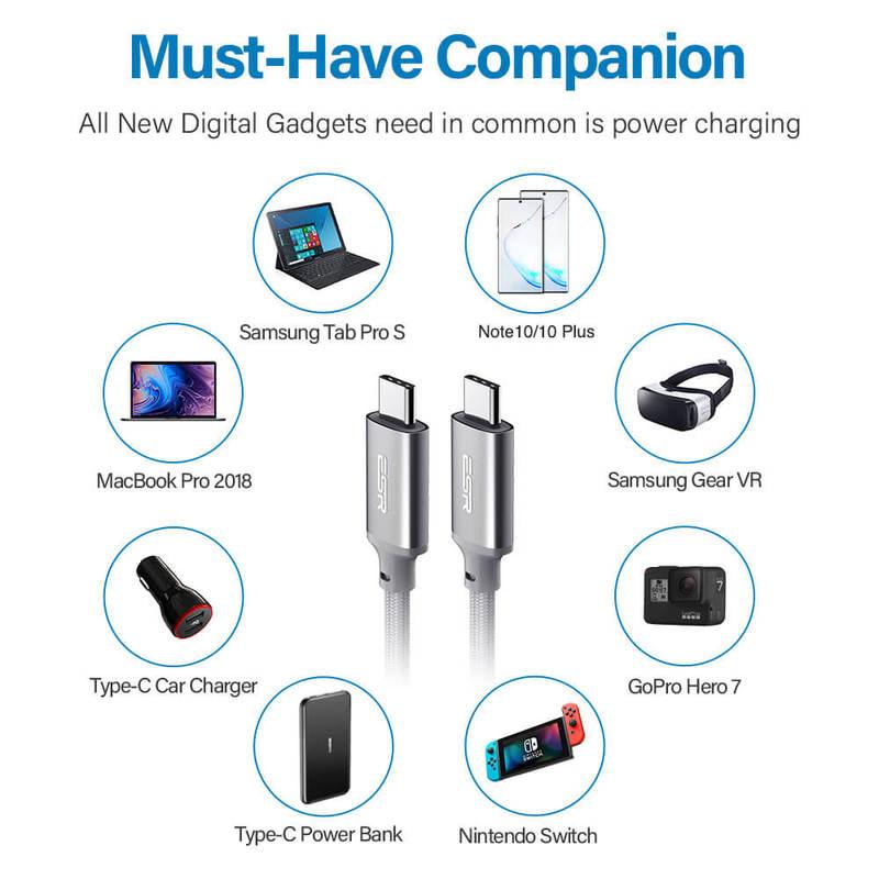 7.5W10W Fast Wireless Charging Bundle 5