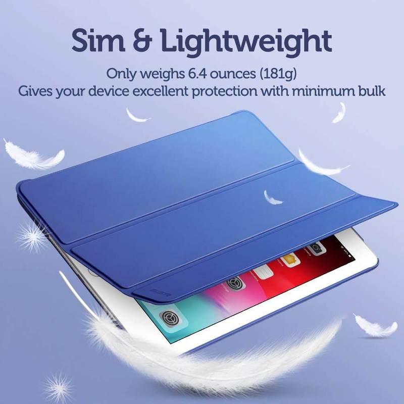 iPad 9.7 20182017 Yippee Premium Trifold Case 4