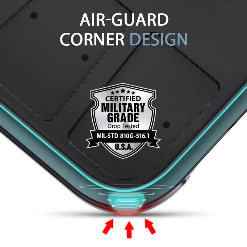 iPhone XR Rambler Rugged Heavy Duty Case 3
