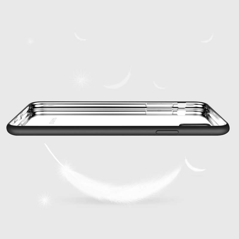 iPhone XSX Slim Soft Case 1