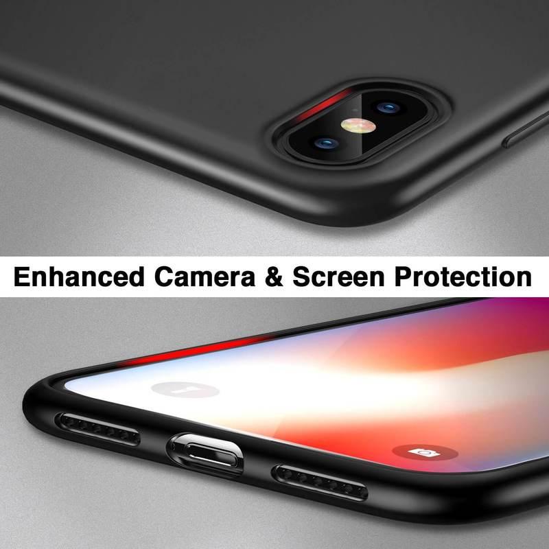 iPhone XSX Slim Soft Case 3