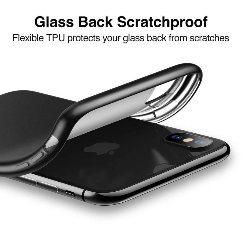 iPhone XSX Slim Soft Case 5