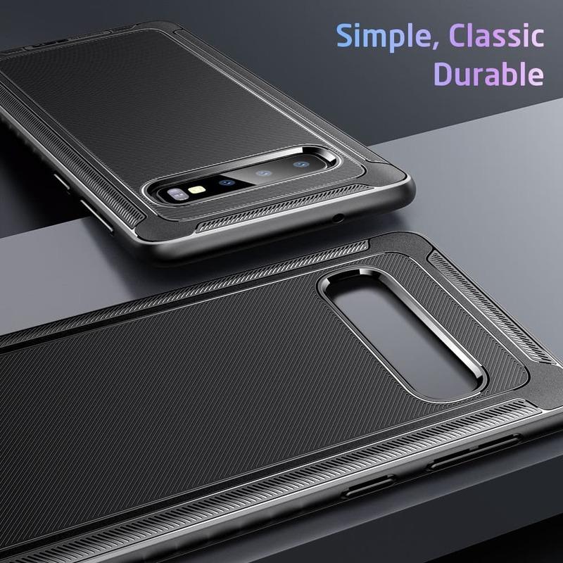Galaxy S10 Machina Flex Case 1