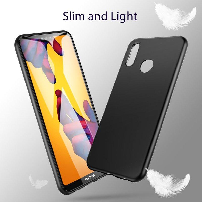 P20 Lite Appro Slim Soft Case 1