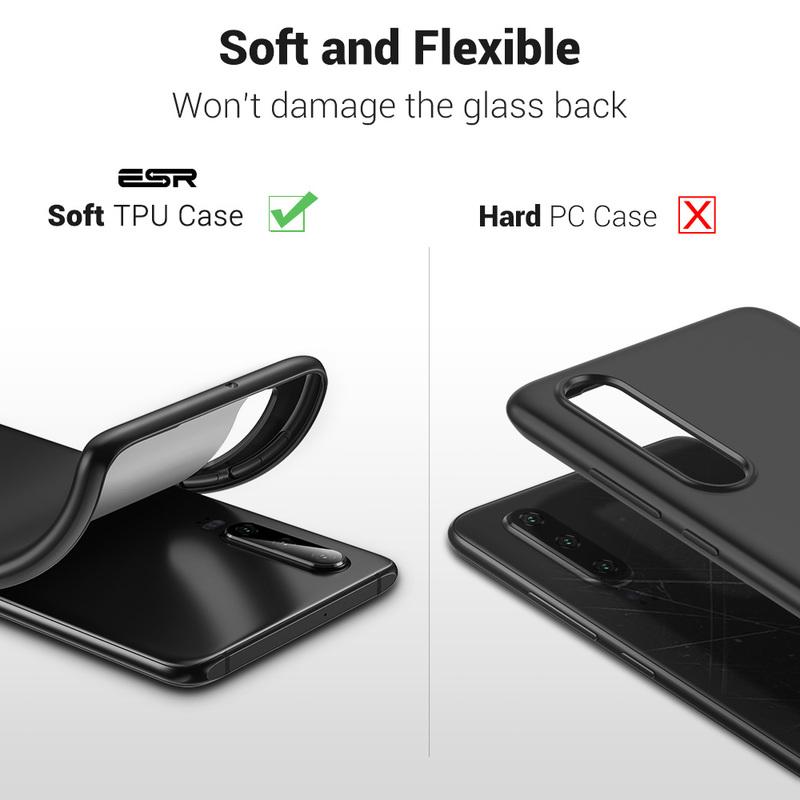 P30 Appro Slim Soft Case3