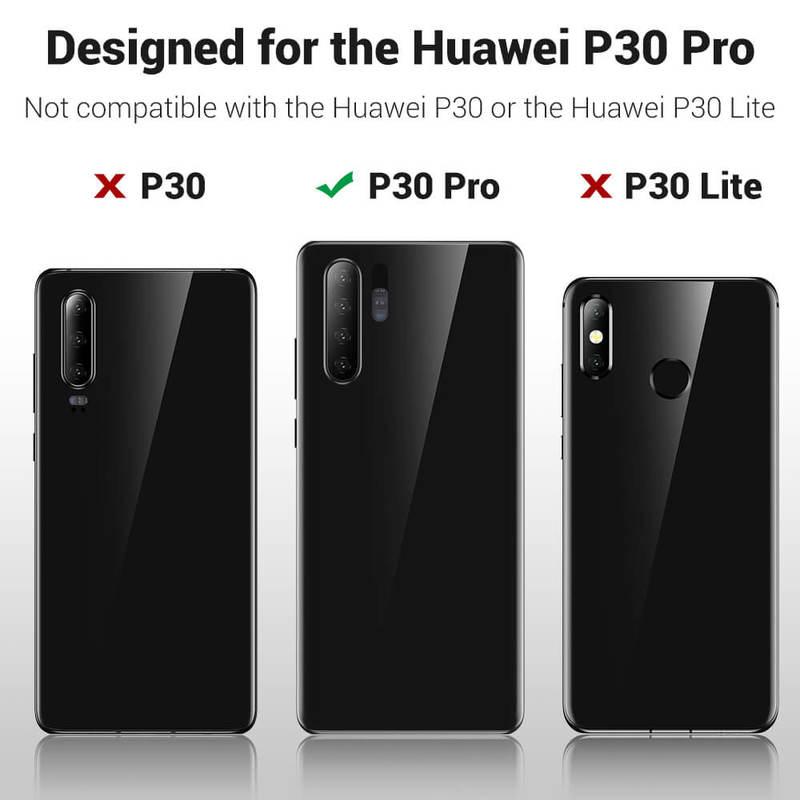 P30 Pro Appro Slim Soft Case5