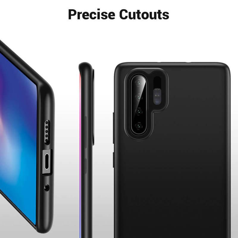 P30 Pro Appro Slim Soft Case7