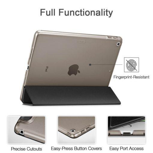 iPad 2019 black 2