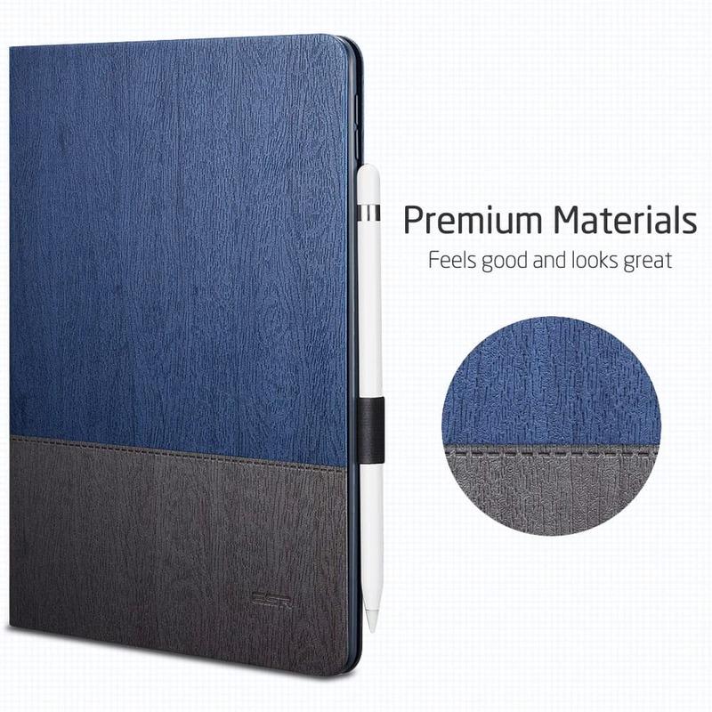 iPad Air 10.5 2019 Urban Premium Folio Case 1