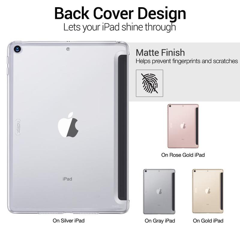 iPad Air 10.5 2019 Yippee Hard Shell 1