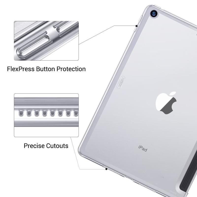 iPad Air 10.5 2019 Yippee Hard Shell 2