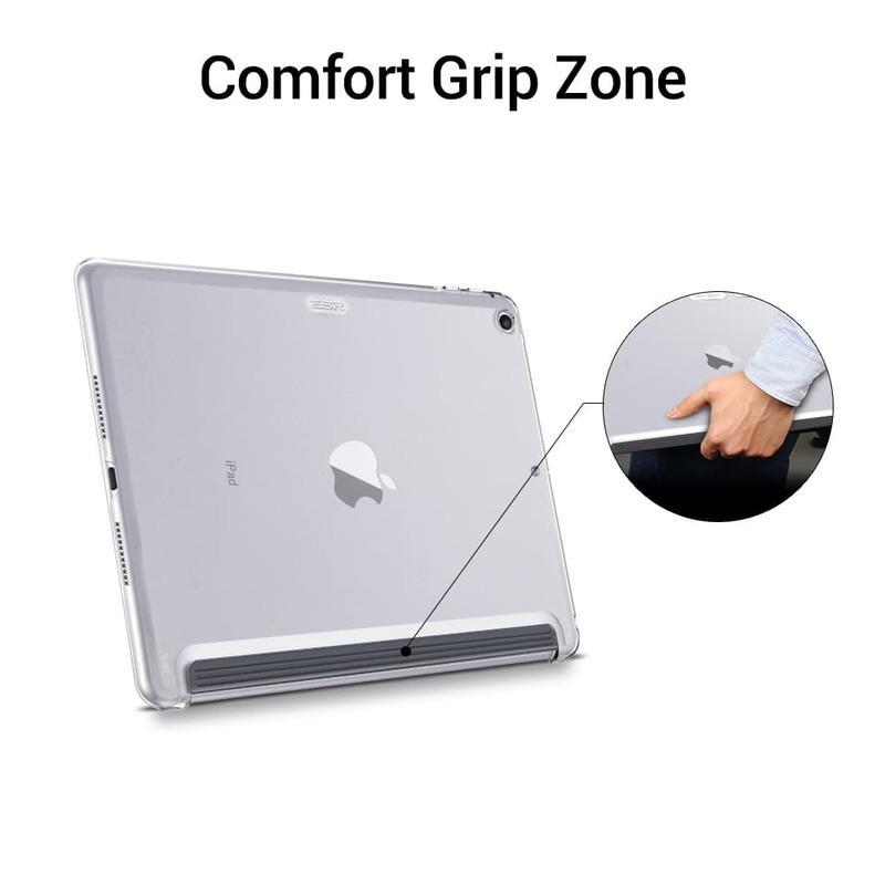 iPad Air 10.5 2019 Yippee Hard Shell 3