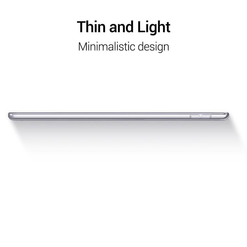 iPad Air 10.5 2019 Yippee Hard Shell 4