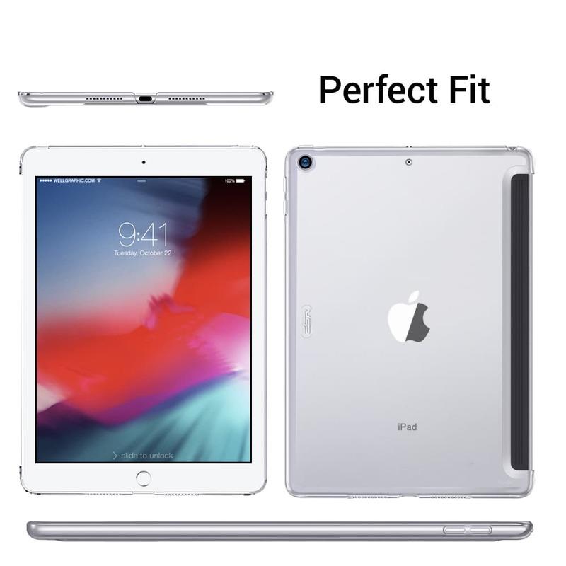 iPad Air 10.5 2019 Yippee Hard Shell 6
